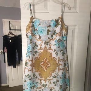 Moschino dress size 6